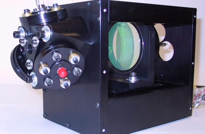Laser Metrology Device