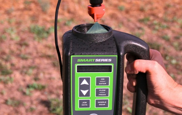 AppliMax Spray Nozzle Calibrator
