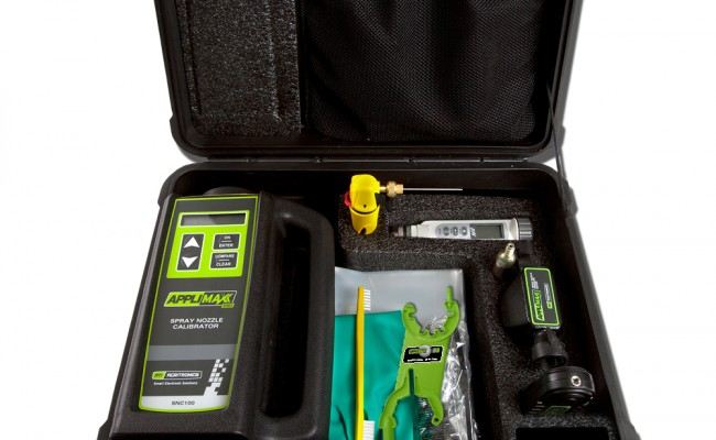 Sprayer Performance Kit