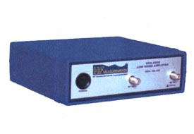 HF Instruments HFA 2900 Low Noise Amplifier